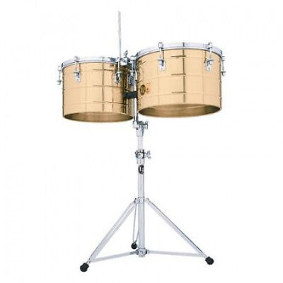 LP Tito Puente Thunder Timbs Timbales. Delivery is Free