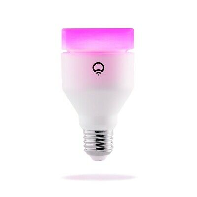 NEW LIFX A19 E27 White RGB LED Smart Globe