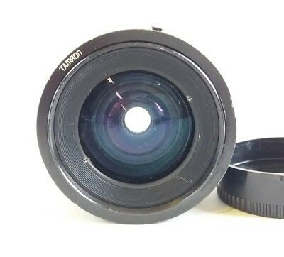 Wide angle canon fd 24 mm Tamron adaptal lens.