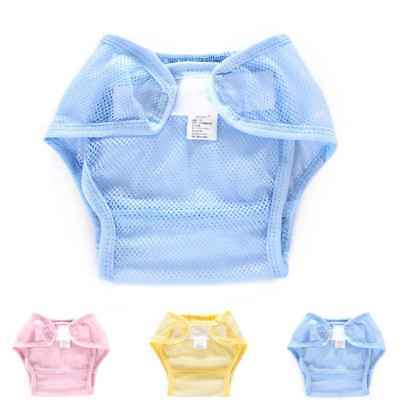 Baby Cloth Diaper Baby Diaper Reusable Cloth Reusable Nappies Not Waterproof