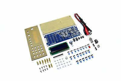 JYE-Tech FG085 miniDDS Function Generator w/Panel DIY Kit Flux Workshop