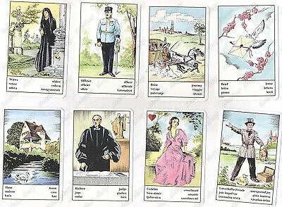 Fortune Telling Cards #31120