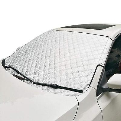 Car Windscreen Cover Winter Snow Shield Universal Guard Dust Protector Frost Ice