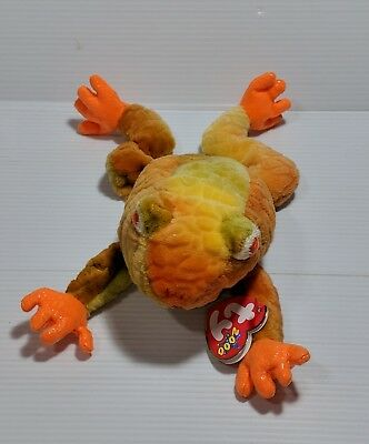 be59aafdab6 Ty Beanie Baby Prince - w Tag (Frog 2000)