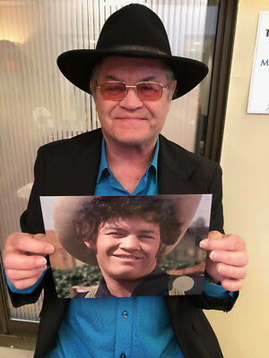 MICKY DOLENZ DIRECT 2U! HEAD 8x10 MOVIE PHOTO #3 SIGNED TO YOU! *  THE MONKEES