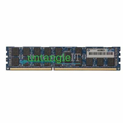 HPE 672612-081 / 672631-B21 for DL360p  BL460c G8 64GB (4x 16GB)