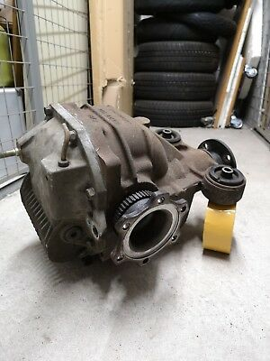 Nissan 350z NISMO 2Way Sperrdifferential