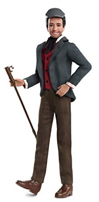 -MARY POPPINS RETURNS JACK THE LAMPLIGHTER DOLL (Importación USA) ACC NUEVO