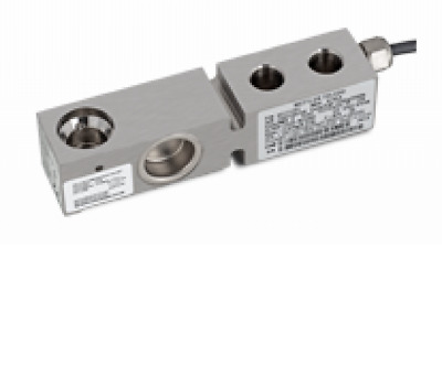 Mettler-Toledo 0745A TB600363 Hermetically Sealed Stainless-Steel Beam Load Cell