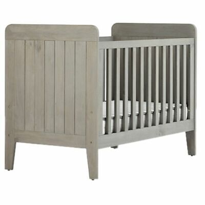 NEW Bedtime Woody Cot