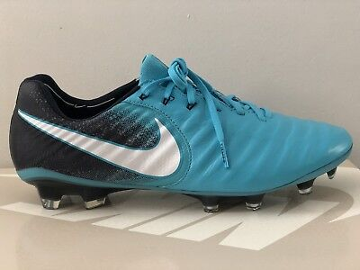 b0838d68ced6 Nike Tiempo Legend VII FG ACC 897752-414 Size 9 Soccer Cleats Football Boots