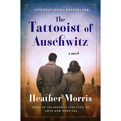 The Tattooist of Auschwitz: A Novel [PDF] e Book + 2 E Books Free (Novels) + MRR