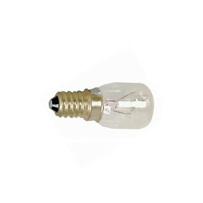 Universal Lamp Lightbulb E14 15W 26mm Refrigerator Suitable for like Electrolux