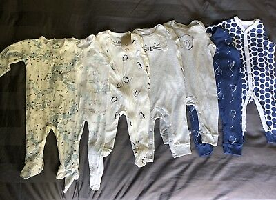 Baby Clothes Bulk Lot - Boys - Size 00