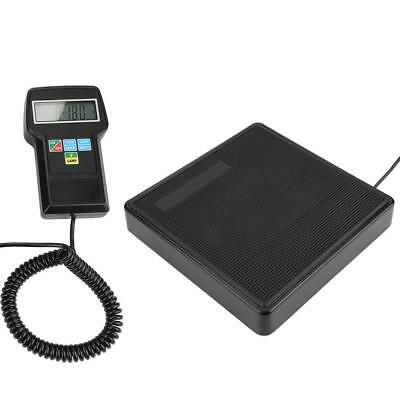 Electric Refrigerant Charging Scale RCS-7040 Digital Electronic Scale LJ