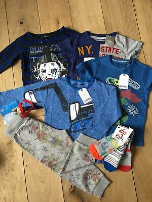 Next Boy Brand New With Tags Clothes 18-24 Months
