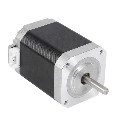 Mini Stepper Motor Nema 17 60mm 48mm 40mm 34mm 4-wire 2-Phase Bipolar CNC Kit O1
