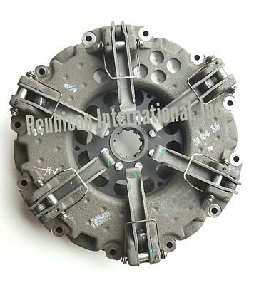 Mahindra Tractor Clutch Dual Assembly 006505451C91 / 000032600B12