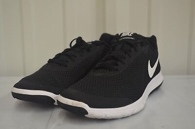 7e19c3de41a4 Women s Nike Flex Experience RN 6 Black White running training 881805-001