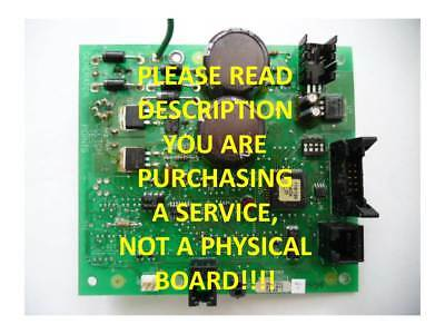 Repair Service for Graco Control Board for GMax 3900 - Part # 245394