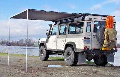 Ventura 2.5M Pullout Awning Camping Expedition Overland 4x4 Land Rover RRP £299