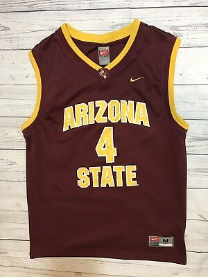official photos a3f40 a3d5a inexpensive mens arizona state 13 james harden gold college ...