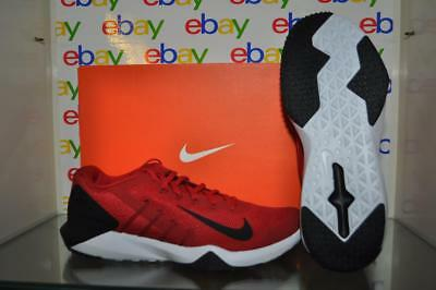 8a8094bbbf4791 Nike Air Max Alpha Trainer AA7060 600 Mens Training Shoes Size 11 Red NIB
