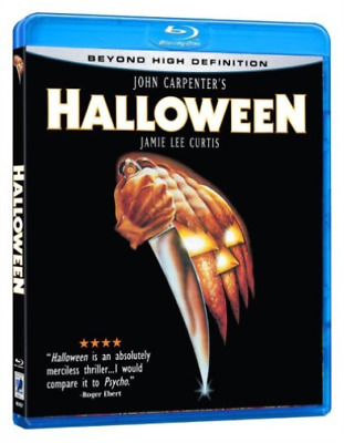 PLEASENCE,DONALD-Halloween Blu-Ray NUOVO