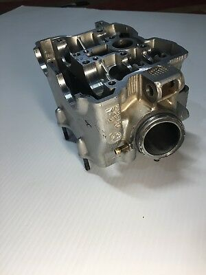 Yzf400 Yz400 Head Valves, Cylinder Head, Wr400 426 1999 98 5BE10