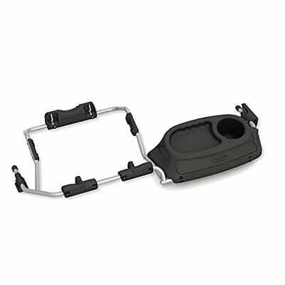 BOB S02984500 2016 Duallie Infant Car Seat Adapter for Graco