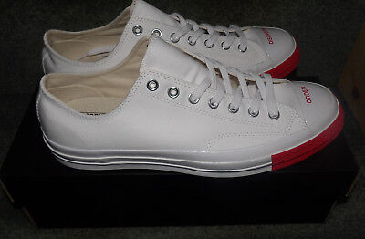 954ceaebab4f CONVERSE X UNDERCOVER Chuck Taylor 1970s OX UK 10 Jun Takahashi ...