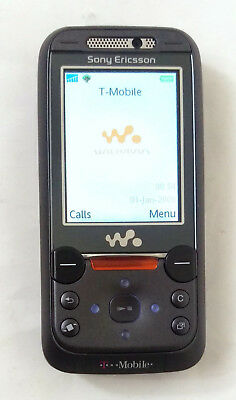 Sony Ericsson Walkman W850i TRIBAND GSM UNLOCKED SLIDER MP3,CAMERA,FM CELL PHONE