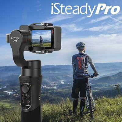 UK Hohem iSteady Pro 3 Axis Gimbal Hand Stabilizer for Sony Cam Action Camera