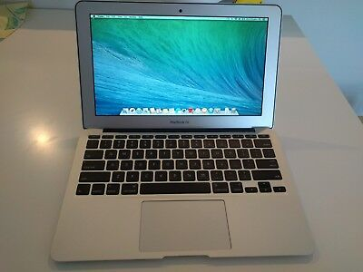 Apple MacBook Air 11-inch Early 2014 Excellent condition