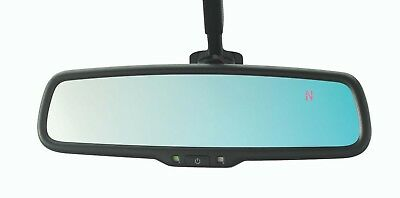 OEM Genuine Subaru Auto-Dimming Rear View Mirror Compass H501SCA001 **Eyesight**