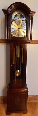 Grandmother Clock- VGC/Hermle Triple Chimes/NATIONWIDE PERSONAL DELIVERIES