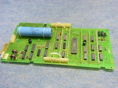 HP 03456-66503 Board for HP 3456A Digital Voltmeter