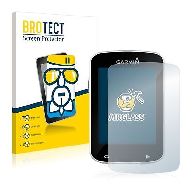 Garmin Edge Explore 820 GPS , BROTECT® AirGlass® Premium Glass Screen Protector