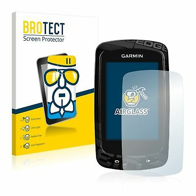 Garmin Edge 810 GPS, BROTECT® AirGlass® Premium Glass Screen Protector