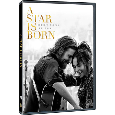 Star Is Born (A)  [Dvd Nuovo]  [PRENOTALO DISPONIBILE DAL 12/02]
