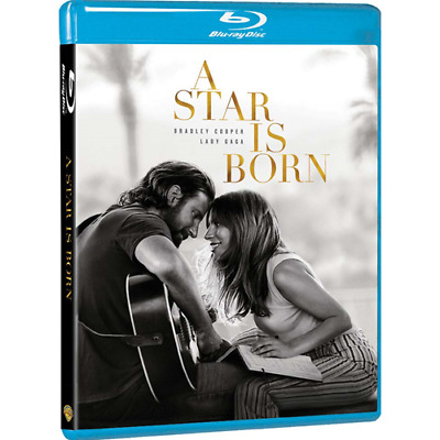 Star Is Born (A)  [Blu-Ray Nuovo]