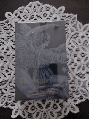 RARE The Angels Tarot Deck Robert M. Place Rosemary Gulley Factory Sealed 1995
