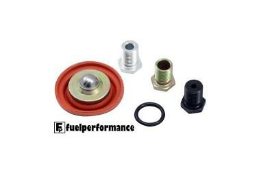 New AEM AFPR Fuel Pressure Regulator Rebuild Kit #25-392  25-392  25-302BK