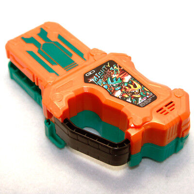 Kamen Rider EX-AID DX Mighty Brothers XX Gashat for Gamer Driver Bandai F//S NEW