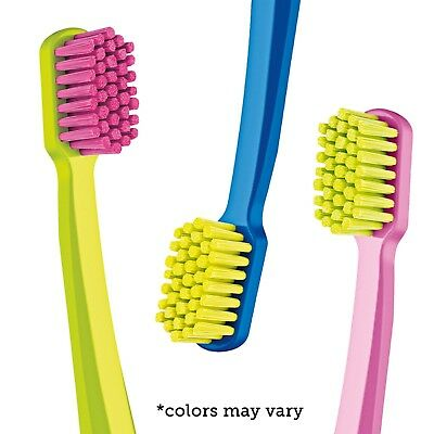 Curaprox Cs 5460 Toothbrushes Ultra Soft Swiss Sensitive Gums Pack of 3