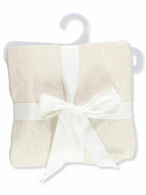 Hudson Baby 2-Pack Fitted Crib Sheets