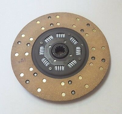 "MAHINDRA TRACTOR CLUTCH DRIVEN DISC 11"" / 279.4mm -9328 7243"