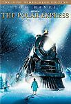 The Polar Express Two-Disc DVD Classic Widescreen Edition Brand New Sealed