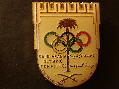 Old Olympic Noc Pin Malawi Fan Apparel & Souvenirs Sports Mem, Cards & Fan Shop