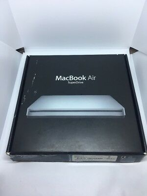 Apple MacBook Air SuperDrive MB397G/A - A1270